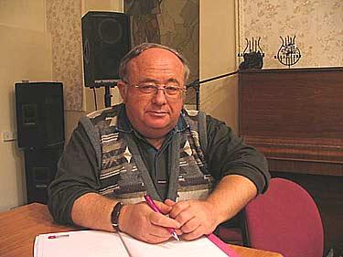 Роман Гершзон