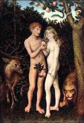pub dir Adam Eva