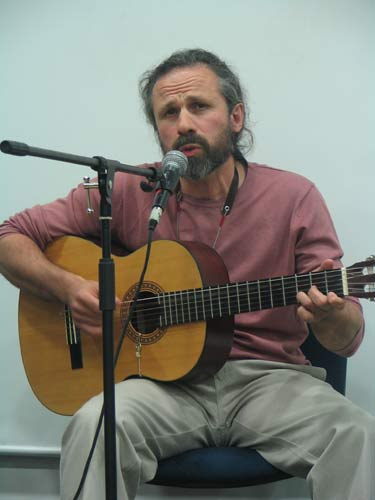 Михаил Карпачёв